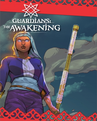 Guardians: The Awakening