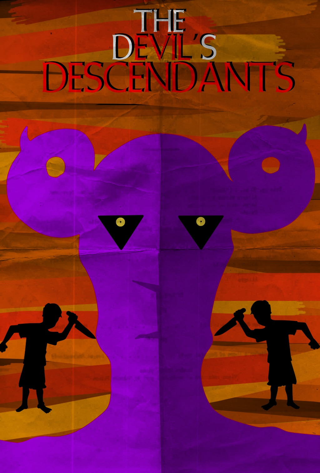 The devil's descendants