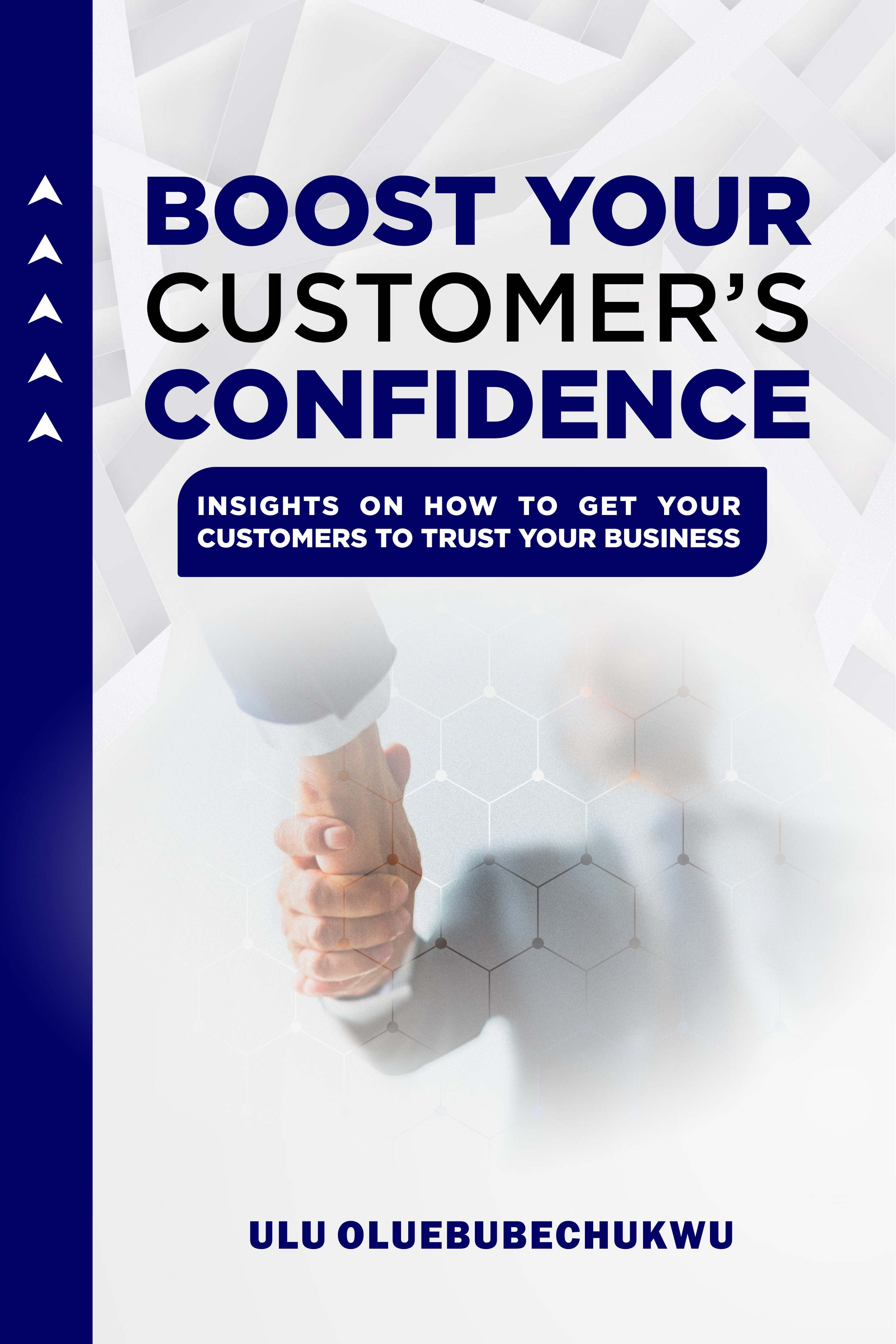 Boost Your Customer's Confidence (eBook)