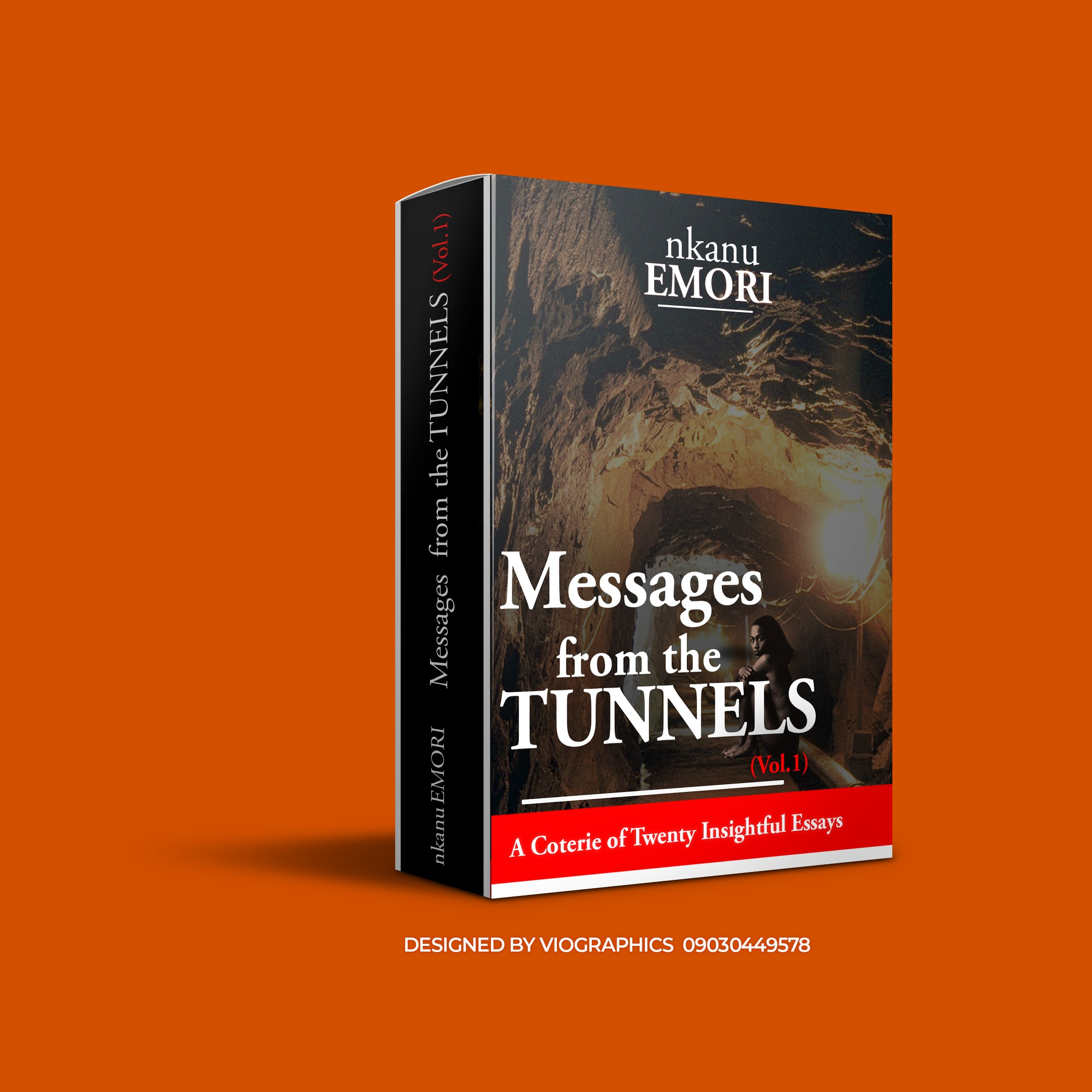 MESSAGES FROM THE TUNNELS (VOL.1)