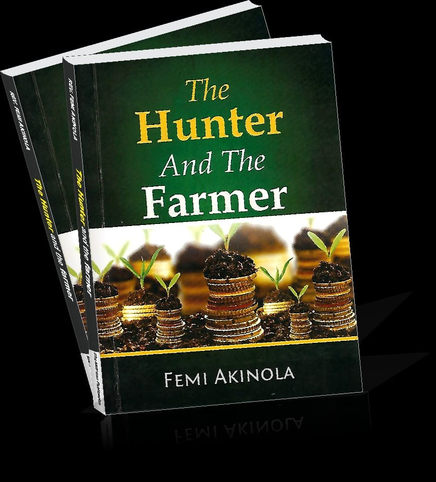 The Hunter and The Farmer