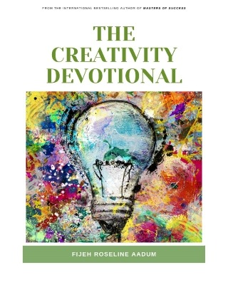 The Creativity Devotional