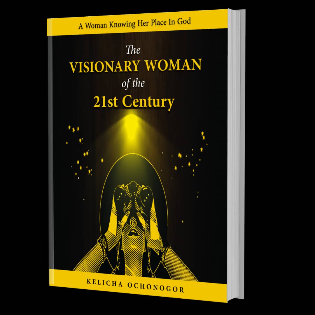 The Visionary Woman ofn the 21st Century