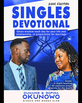 Singles Devotional (June Edition)