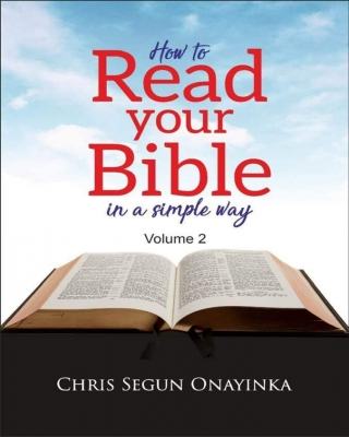 How To Read Your Bible In A Simple Way - Volume 2