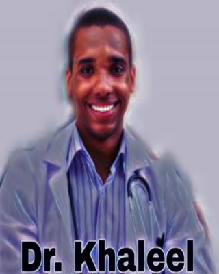 Dr. KHALEEL