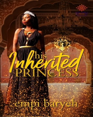 His Inherited Princess (Royal House of Saene #2)