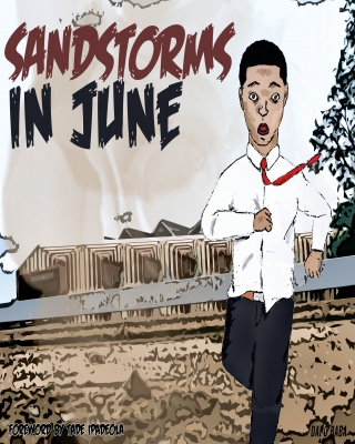 Sandstorms in June