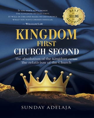 Kingdom First Church Second