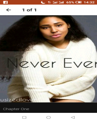 Never ever - Adult Only (18+)