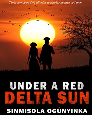 Under a Red Delta Sun
