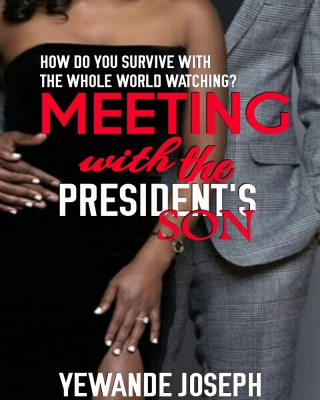 Meeting with the President's son