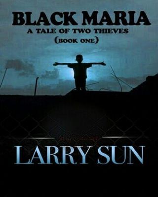 Black Maria: Book One