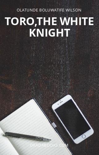 Toro,the white knight