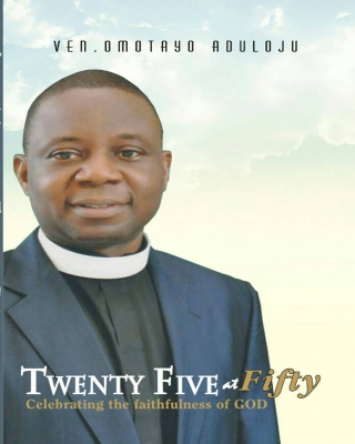 Twenty Five at Fifty: Celebrating the Faithfulness of God ssr