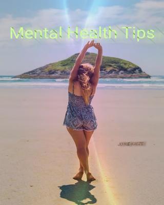 Mental  health tips