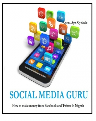 SOCIAL MEDIA GURU: How to make money on Facebook and Twitter  ssr