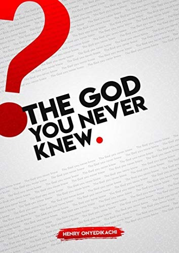 The God You Never Knew