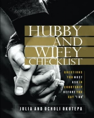 HUBBY AND WIFEY CHECKLIST