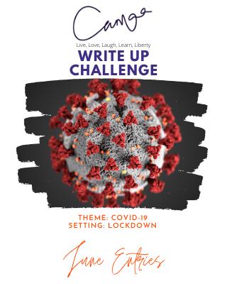 CAMAA WRITEUP CHALLENGE COVID-19
