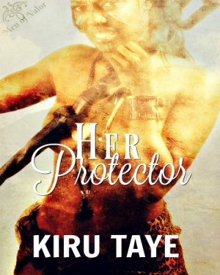 Her Protector (Men of Valor 3.5)