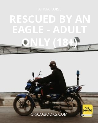 Rescued by an eagle - Adult Only (18+) ssr