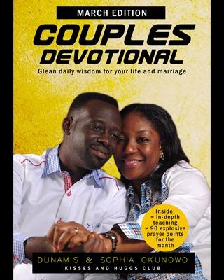 Couples Devotional (March Edition)