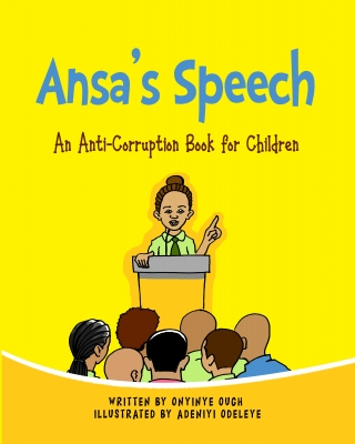 Ansa's Speech