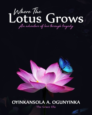 Where the Lotus Grows