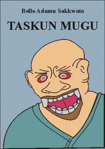 TASKUN MUGU