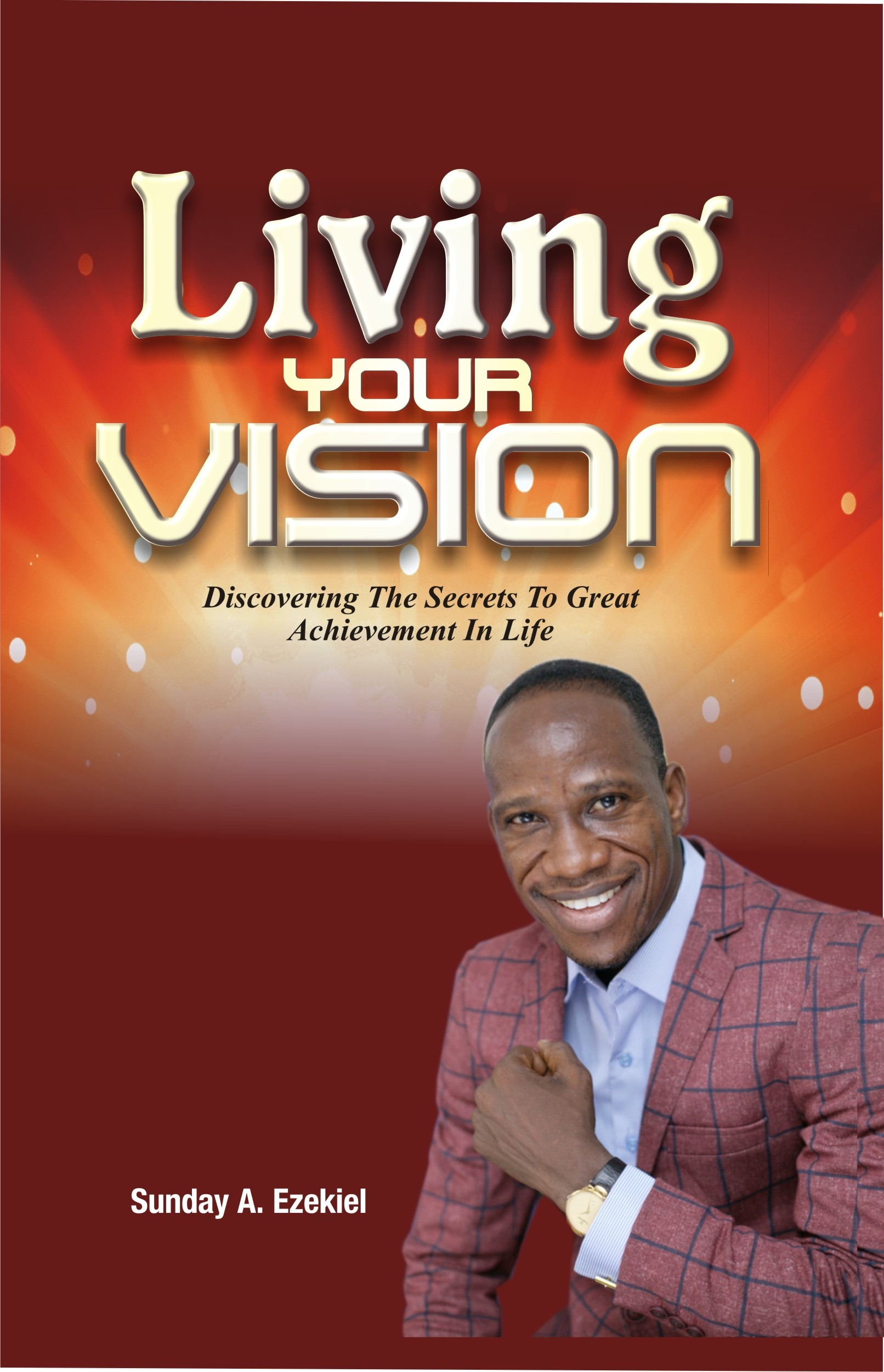 Living Your Vision