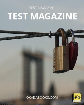 Test Magazine ssr