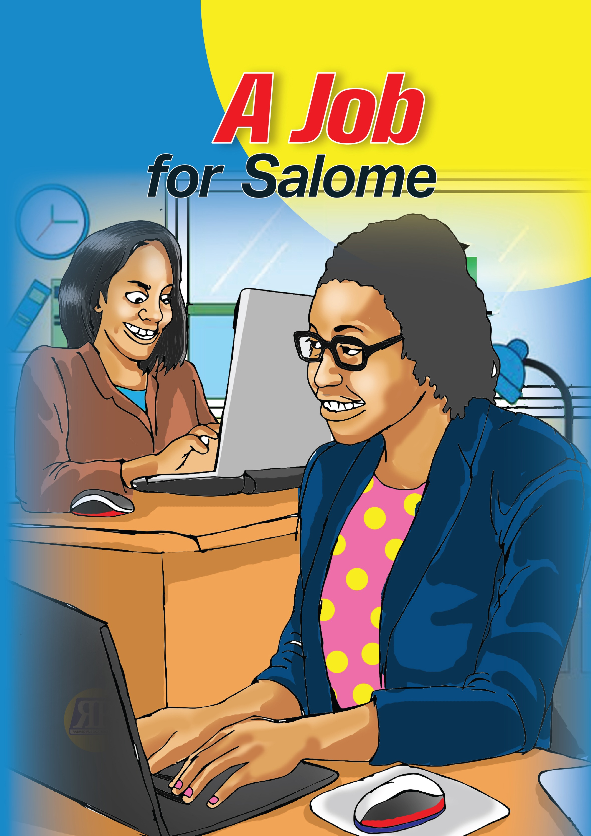 A Job for Salome