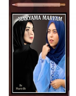 MARYAMA MARYAM. - Adult Only (18+)