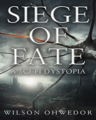 Siege of Fate : A sci-fi dystopia ssr