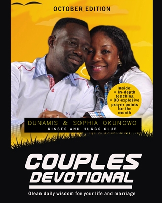 Couples Devotional (October Edition)