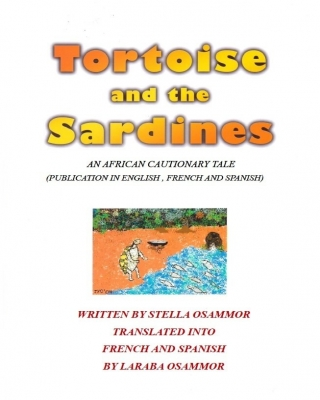 Tortoise and the Sardines (English and French)