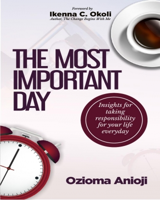 THE MOST IMPORTANT DAY - Adult Only (18+)
