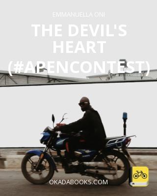 The Devil's Heart (#ApenContest)