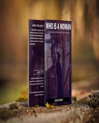 WHO IS A WOMAN