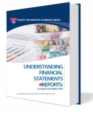 Understanding Financial Statements &Reports: A Guide for Director