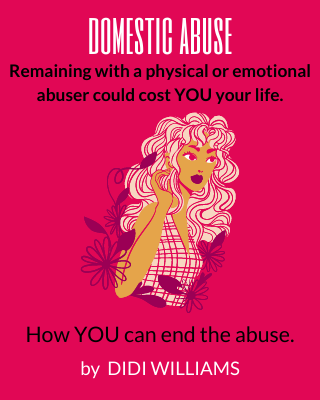 DOMESTIC ABUSE. Remaining With A Physical Or Emotional Abuser Cou