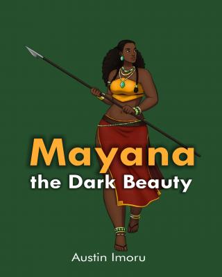 Mayana the Dark Beauty
