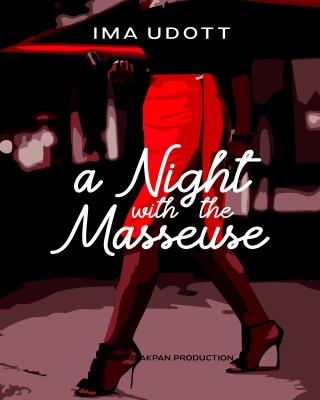 A Night with the Masseuse - Adult Only (18+)