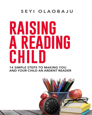 RAISING A READING CHILD