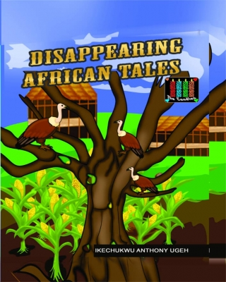 Disappearing African Tales
