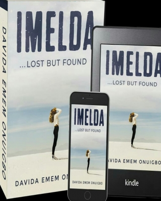 Imelda - Lost but found