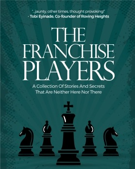 THE FRANCHISE PLAYERS