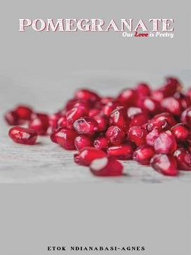 Pomegranate: Our Love is Poetry