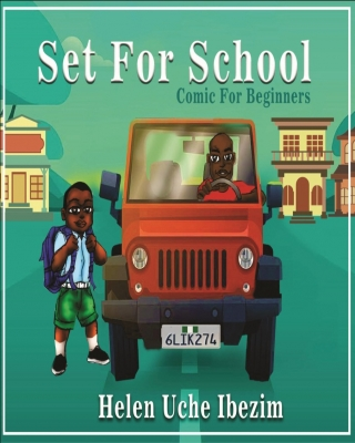 Set For School - Comic for Beginners